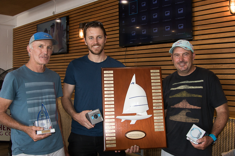 International Etchells Class Association Of Australia Inc